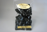 sugarless black licorice