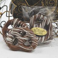 Caramel Pretzels