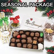 Holiday Chocolate Lover's Combo