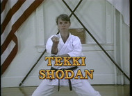 Tekki Shodan Download