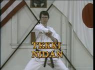 Tekki Nidan Download
