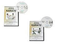 Sparring Concepts series- 2 DVD set