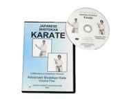 Advanced Shotokan Kata, Volume Five DVD