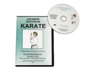 Essential Basics, Volume Two DVD