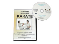 Sparring Concepts, Volume One DVD