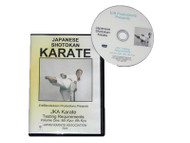 JKA Testing Requirements, Volume One DVD
