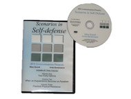 Scenarios in Self-Defense DVD