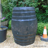 Whole Oak Barrel 100 gallons