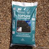 Melcourt Topsoil Blended Loam