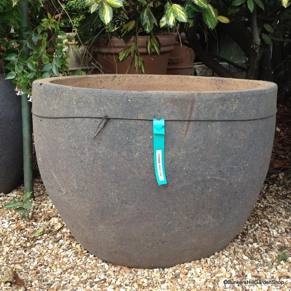 Claystone Pot - Combe