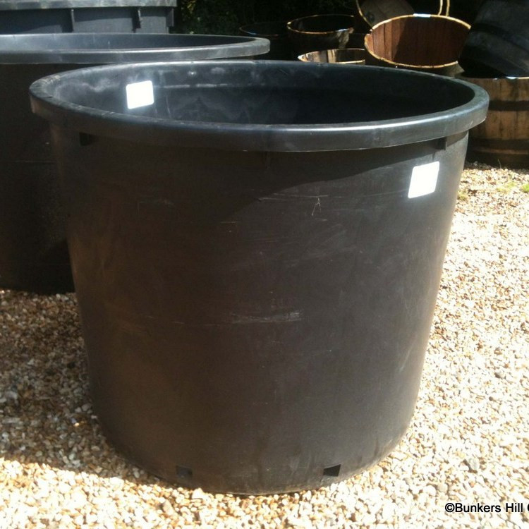 240 ltr Giant Plastic Pot