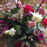 Florists Choice Bouquet £50