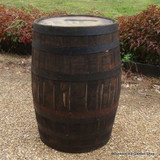 Whole Oak Barrel 40 gallon