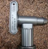 Waterbutt tap