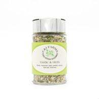 Garlic & Herb Blend