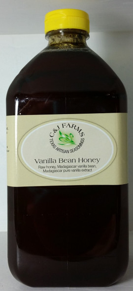 Vanilla Bean Bulk 5 pound