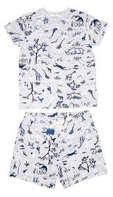 Pyjamas Short Sleeve Wildtribe