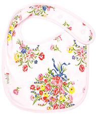 Baby Bib Bouquet