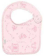 Baby Bib Pretty Pony