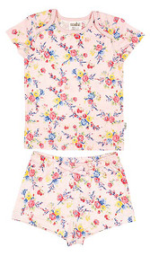 Pyjamas Short Sleeve Collette