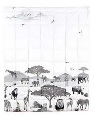 Quilt Print Zoo
