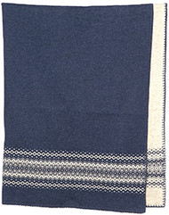 Organic Blanket Issy Midnight