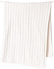 Organic Blanket Marley Cream