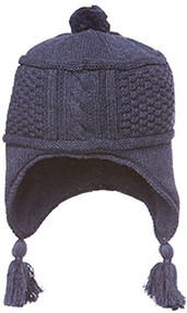Earmuff Indiana Midnight
