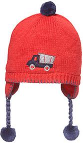 Earmuff Truckie Cayenne