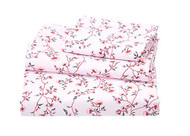 Cot Sheet Set Knit Blossom