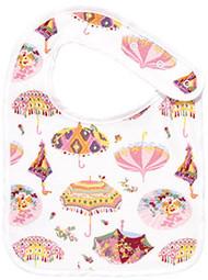 Baby Bib Umbrellas