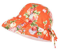 Bonnet Fantasy Tigerlilly