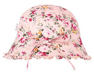 Bell Hat Pretty Blush
