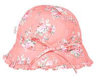 Bell Hat Pretty Cherry