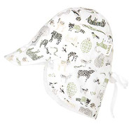 Flap Cap Bambini Jungle