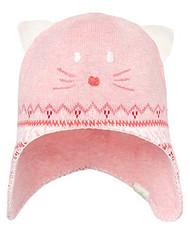 Organic Earmuff Pussycat Blush