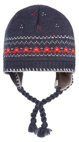 Earmuff Easton Midnight