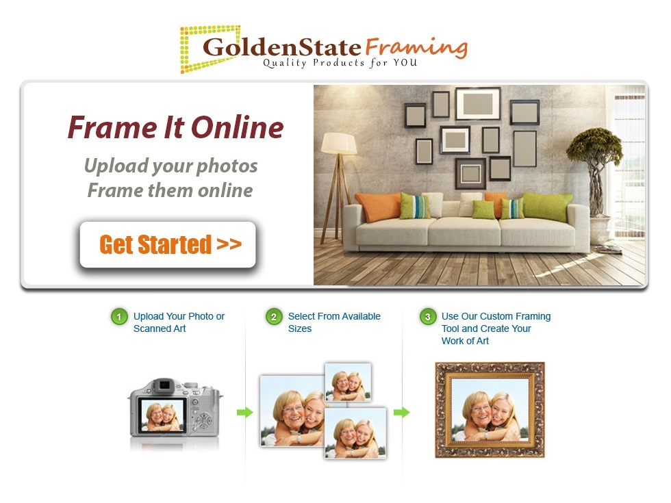 visit our new website for custom picture frames