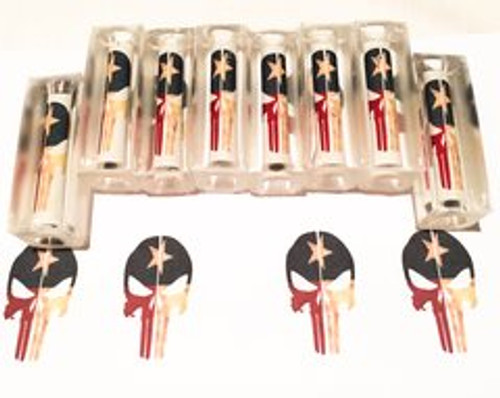 Texas Flag Pen Blank (PUNISHER)