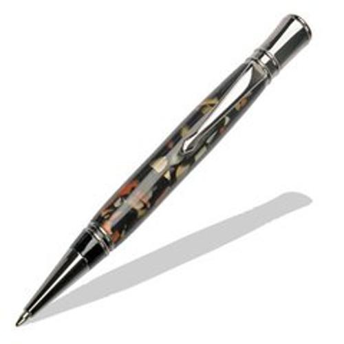 Executive 24K Gold Twist Pen Kit PKEXECPENE