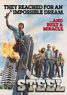 Steel (1979) DVD