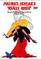 Maurice Sendak's Really Rosie  (TV 1975) DVD