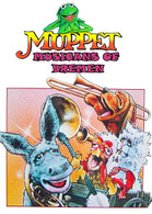 The Muppet Musicians of Bremen (TV 1972) DVD