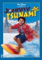 JOHNNY TSUNAMI (2000) DVD