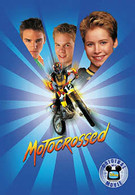 Motocrossed (TV 2001) DVD