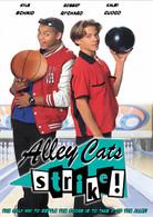 Alley Cats Strike (2000) DVD