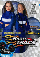Right on Track (2003) DVD