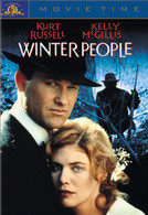Winter People (1989) DVD