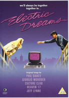 Electric Dreams (1984) DVD