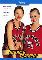 Double Teamed (2002) DVD